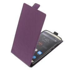 Tasche f. Elephone P8000 Smartphone FlipStyle Handytasche Schutzhülle Flip Case