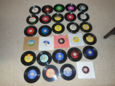 """New Listing29 Mowtown Soul Northern Soul Funk 7"""" vinyl 45rpm records 45's"""