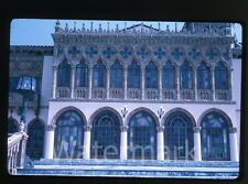 1969 35mm Kodachrome Photo slide  Ringling Museum of Art Sarasota FL #9