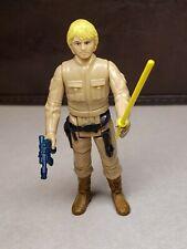 Vintage star wars figures - Luke Skywalker Bespin **100% ORIGINAL & Complete**