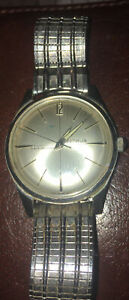 benrus watch vintage series 3021