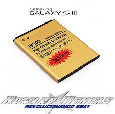 Bateria Para Samsung Galaxy S3 i9300 Alta Capacidad 2850Mah EB-L1G6LLU