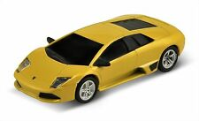 1:72 Die Cast Metal Lamborghini Murcielago LP640 USB Flash Drive 8GB (Yellow)