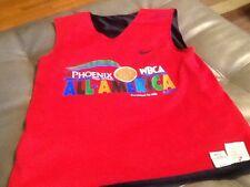 Wbca All America Game Jersey Phoenix High School Girls Nike Event Basketball