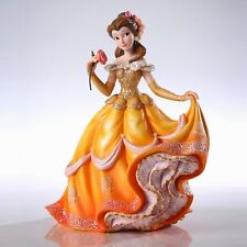 Disney Belle Couture De Force Enesco Disney Showcase Figurine - New In Box