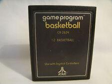 Basketball - Atari 2600 - game only!