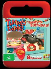 Timmy Time Timmy's Birthday DVD | Region 4 | New