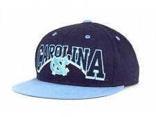 North Carolina Tar Heels Old Arch Snapback NCAA Cap Hat Adjustable UNC NC ACC