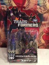 Transformers TF Generations TG-18 Skywarp