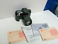 CANON EOS 10 QD 35mm SLR w/ EF 35-135mm Camera and Lens