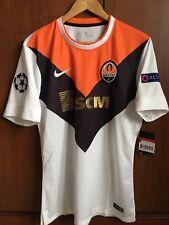 FC Shakhtar Donetsk shirt jersey L. Adriano #9 Spartak Moscow Milan Italia