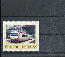 531112/ Österreich PM ** MNH Eisenbahn Mariazellbahn