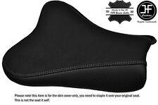 GRIP & CARBON GREY DS ST CUSTOM FITS SUZUKI GSXR 1000 05-06 FRONT SEAT COVER