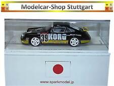 Porsche Carrera RS #39 - 24h Tokachi 1994 Obata Uehara Furuya - Spark 1:43 SJ013