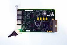 National Instruments Ni Pxi-8420 Ni Serial Interface Card, 4-Port Rs232
