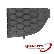 FRONT BUMPER FOG GRILLE N/S LEFT SIDE FIAT PUNTO 2012- BRAND NEW HIGH QUALITY