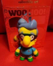 Kidrobot Simpsons Fallout Boy Milhouse