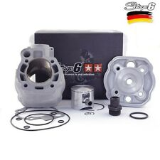 CILINDRO 86CC BIG RACING C.44MM AM6 STAGE6 HM 50 CRE Derapage Comp 2006-2006
