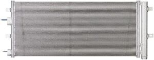 Murray Climate Control A/C Condenser Murray 7-4211 74211 Fits Ford, Lincoln