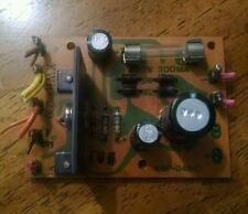 PIONEER DC SERVO DIRECT DRIVE PL-51A Stereo Turntable Parting Out Board
