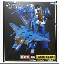 NEWTransformers MP11TMasterpiece Thundercracker  G1 Leader Class Action Figures