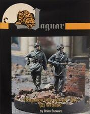 "Jaguar - 1/35 ""Kharkov City Patrol"" '43 (2 Figures & Base) - JAG-63106"