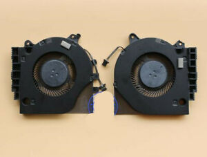 1PCs For DELL 01JYXG 0203MH fan DC28000T8SL DC28000T7SL Notebook Fan