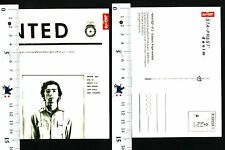 LEVIS - STA-PREST DENIM - WANTED N° 2 - SUBJECT: ANGEL WANTED - 57061