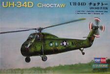 Hobby Boss *HobbyBoss* 1/72 American UH-34D Choctaw #87222