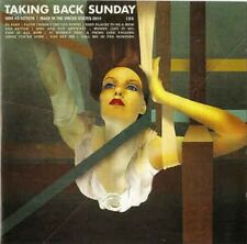Taking Back Sunday - Taking Back Sunday - New Vinyl LP - Pre Order - 3rd March