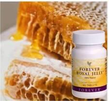Forever Royal Jelly 60 Tabl, Immune Support,increase energy.KOSHER/HALAL Exp2021