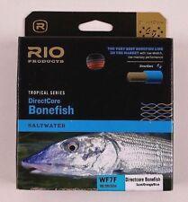 Rio Bonefish DirectCore Fly Line WF7F Free Fast Shipping 6-21956
