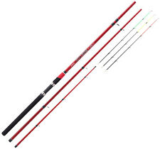 Feederrute Balzer Modul Rosso 3,60m -150g Angelrute Rute Feedern Wechselspitzen