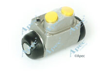 MG ZR ZS N/S LH Left Rear Wheel Cylinder *APEC* BCY1150