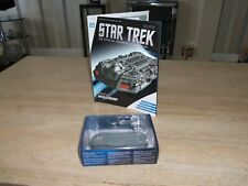 Eaglemoss Star Trek Federation Holoship Display Space Ship     85