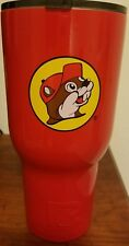 rtic 40 oz Tumbler-Red with Buc-ee's Emblem!