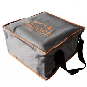 Traeger To Go Bag for Scout & Ranger Grills Heavy Duty Weather Resistant BAC502