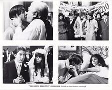 Dustin Hoffman Stefania Sandrelli Alfredo Alfredo 1972 movie photo 28718
