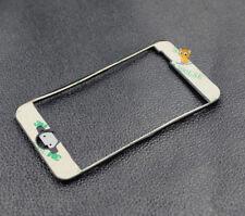Plastic Middle Bezel Frame Bracket Adhesive Glue fr iPod Touch 2nd gen 8GB 16GB