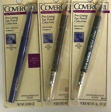 1 CoverGirl Pro-Lining  Eye Pencil Please read below Black Brown