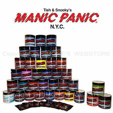 MANIC PANIC Classic Semi-Permanent VEGAN Hair Dye Color / Tintura per Capelli