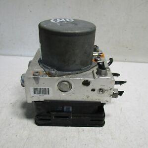 Skoda Citigo AA ABS Bremsgerät Steuerteil Hydraulikblock 1S0614517P TRW