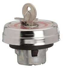 Locking Fuel Gas Cap Car Truck SUV