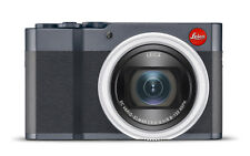 Leica C-lux Compact Digital Camera Midnight Blue