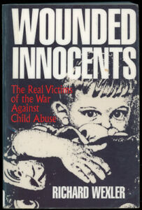 Wounded Innocents 1995 Paperback