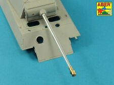 Aber 1/35 7,5cm Barrel with Muzzle Brake for Pz.Kpfw.Ausf.G Ausf.G Panther # 35L