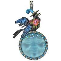 Kirks Folly Raven's Goddess Seaview Moon Magnetic Enhancer (Silvertone)