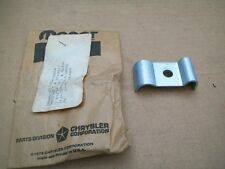NOS MoPar 1974-1993 Dodge Truck Ramcharger Van Jack Handle Hold Down Bracket
