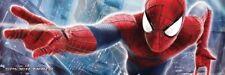 SPIDER-MAN ~ SWINGING WEB SHOOTER ~ 21x62 DOOR POSTER ~ Marvel Comic Amazing