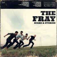 The Fray : Scars & Stories CD